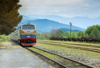 Timeline for commissioning railway to Azerbaijan's Gabala revealed