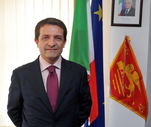 Italy envoy: Azerbaijan – place bringing together different cultures