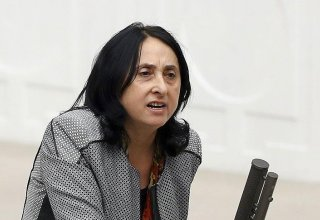 Turkish opposition MP ousted from parliament over terrorism