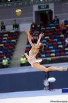 İslamiada çərçivəsində bədii gimnastika üzrə yarışlara start verildi (FOTO) - Gallery Thumbnail