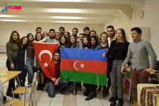 UNEC students, teachers in Int'l Exchange Program (PHOTO) - Gallery Thumbnail