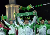Bakı-2017 IV İslam Həmrəyliyi Oyunlarının rəsmi açılış mərasimi keçirilir (FOTO,VİDEO) - Gallery Thumbnail