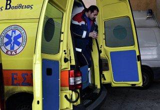 Yunanistan'da eski başbakanlardan Papadimos'a bombalı saldırı