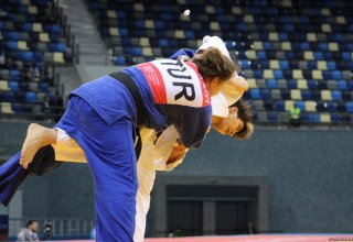 Winners in EYOF Baku 2019 judo competitions named