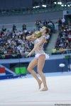 Finals in rhythmic gymnastics start at Baku 2017 (PHOTO) - Gallery Thumbnail