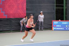 Tennis competitions underway as part of Baku 2017 (PHOTOS) - Gallery Thumbnail