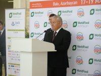 Minister: Export of Azerbaijan's agricultural products up by 44% (PHOTO) - Gallery Thumbnail