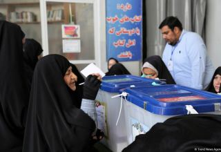 Iran's Election HQ: In some provinces, fingerprinting optional