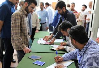 Vote counting over parliamentary elections ends in 24 Iranian provinces