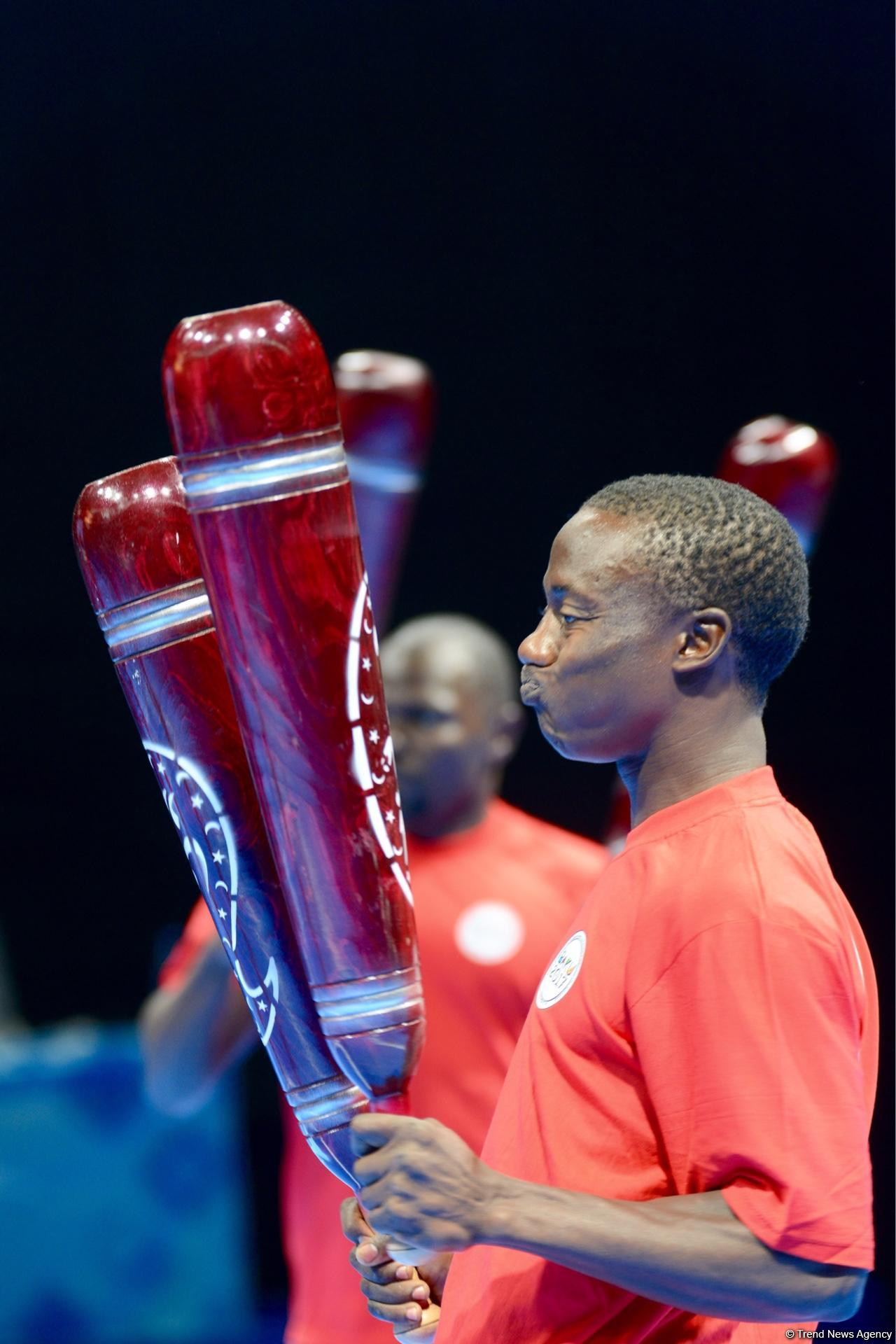 Men's group team skills in zurkhaneh competitions kick off (PHOTO) - Gallery Image