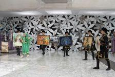 Fikrət Əmirovun 95 illik yubileyi münasibətilə konsert keçirilib (FOTO) - Gallery Thumbnail