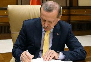 Bakü Türk Silahlı Kuvvetleri Ataşeliğine yeni atama