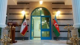 Minister: Tehran-Baku ties to boom in Rouhani's 2nd term (exclusive) - Gallery Thumbnail