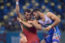 Memorable moments of the 4th Islamic Solidarity Games in Baku (PHOTO) (PART 2) - Gallery Thumbnail