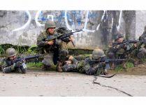 Filippin hökuməti terrorçuların işğal etdiyi adaya qoşun yeritdi (FOTO) - Gallery Thumbnail
