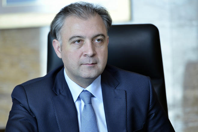 Int'l Bank of Azerbaijan to sell its subsidiaries – chairman
