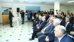 Belarusda Azərbaycan Ticarət Evi açılıb (FOTO) - Gallery Thumbnail