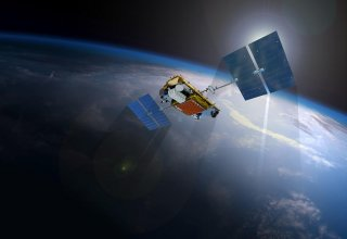 French National Center for Space Studies talks creation of first Uzbek space agency