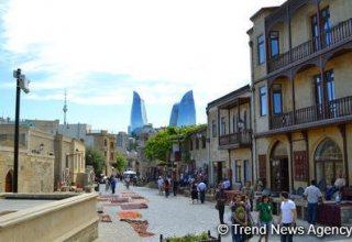 Azerbaijan records plunge in number of foreign visitors in 2020