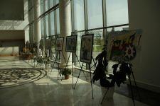 28 May - Respublika Günü Lənkəranda qeyd olunub (FOTO) - Gallery Thumbnail