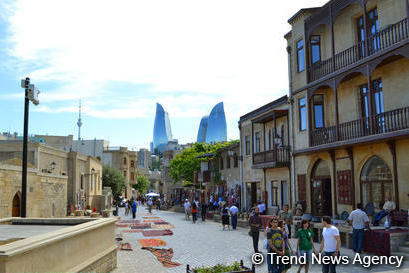 Ministry of Culture & Tourism on tourists visiting Azerbaijan in 1Q18