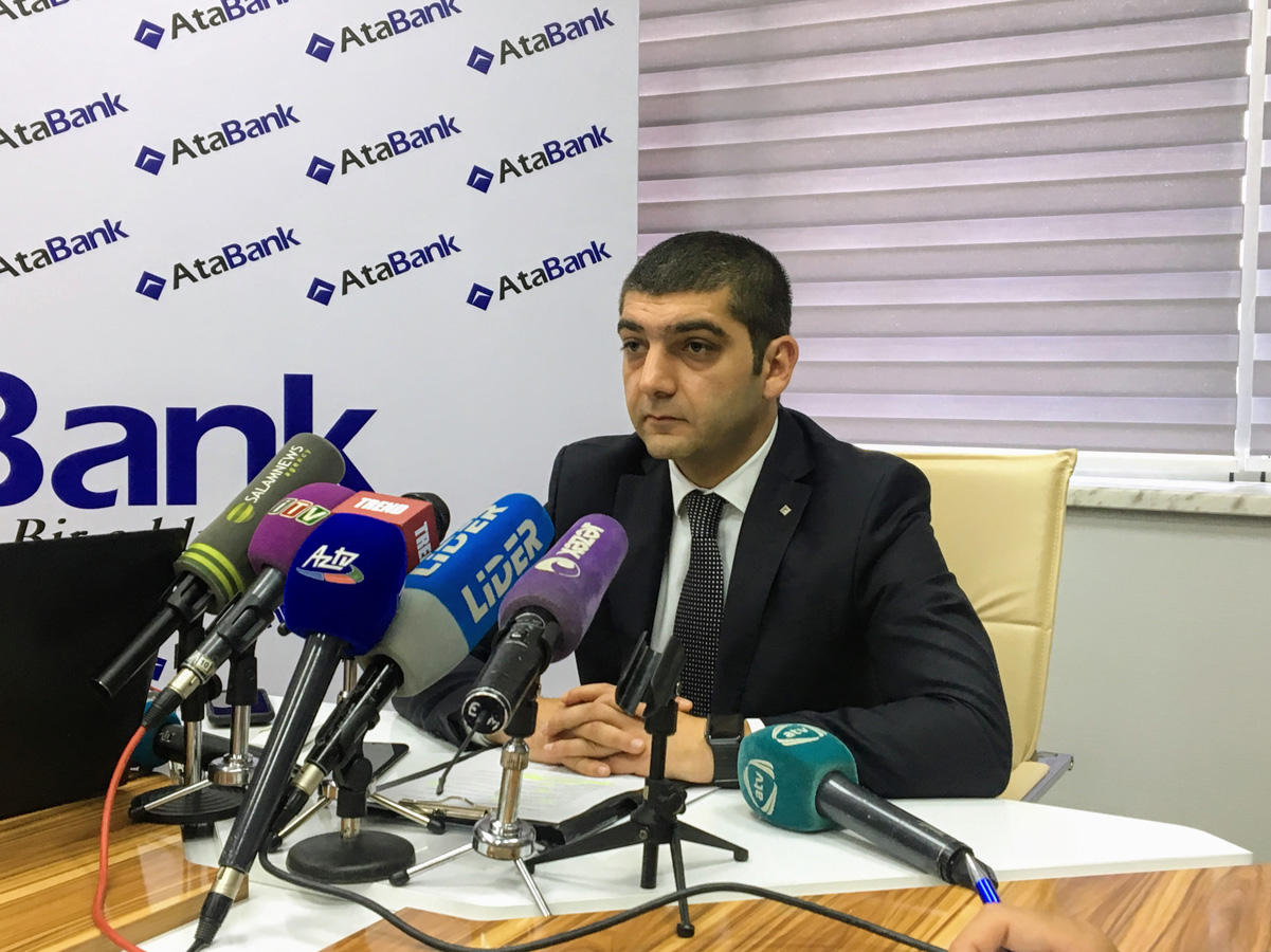 Consolidation of two Azerbaijani banks completed
