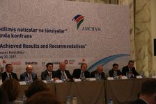 EY sponsors conference on Economic reforms: achieved results and recommendations (PHOTO) - Gallery Thumbnail