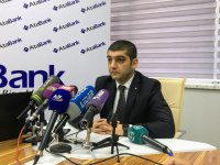 Consolidation of two Azerbaijani banks completed - Gallery Thumbnail