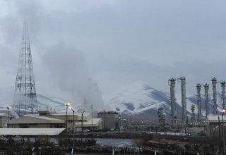Iran honoring nuclear deal but nearing heavy-water limit again: IAEA
