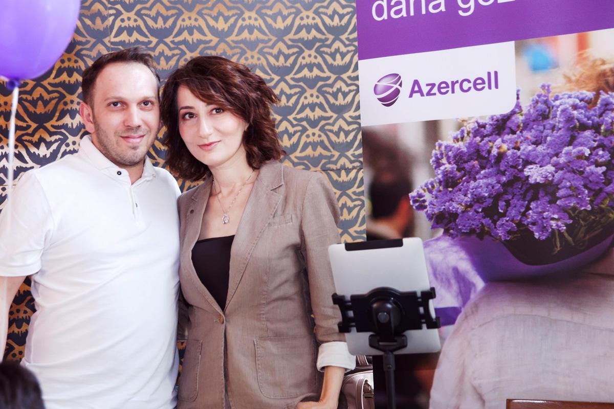"""Uşaqlar """"Azercell"""" ilə balaca şahzadənin sehrli aləminə səyahət ediblər (FOTO) - Gallery Image"""