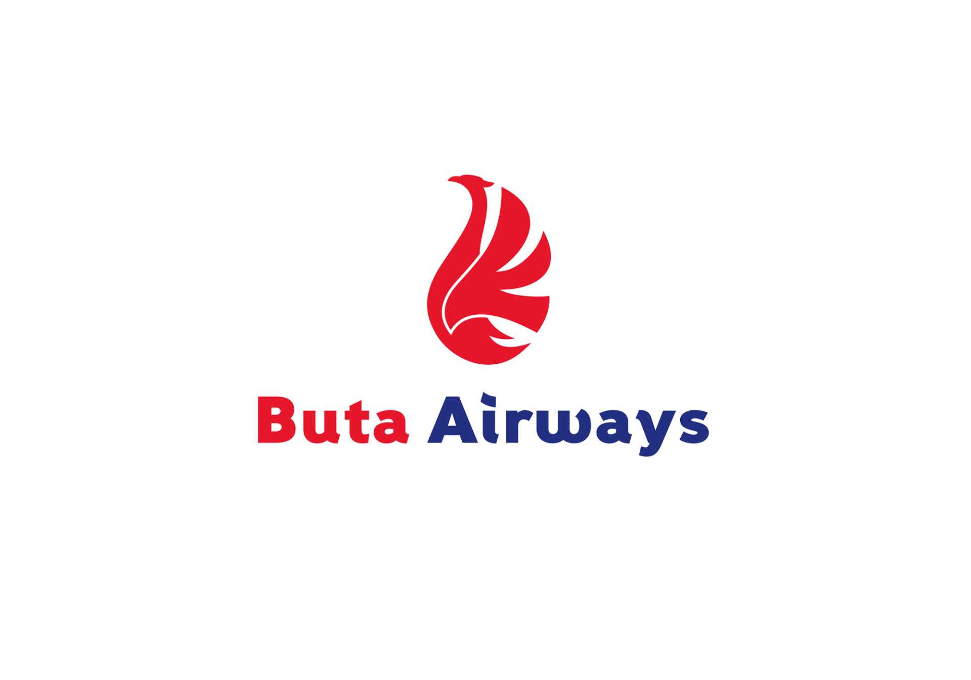 BUTA AIRWAYS livery, logo approved (PHOTO)
