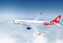 BUTA AIRWAYS livery, logo approved (PHOTO) - Gallery Thumbnail