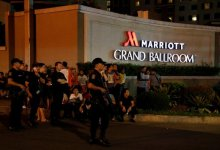 Philippine TV says at least 34 bodies found at Manila casino resort (PHOTO) (UPDATED) - Gallery Thumbnail