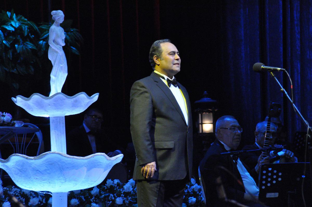 Heydər Əliyev Sarayında Emin Sabitoğlunun mahnılarından ibarət konsert keçirilib (FOTO) - Gallery Image