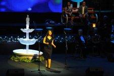 Heydər Əliyev Sarayında Emin Sabitoğlunun mahnılarından ibarət konsert keçirilib (FOTO) - Gallery Thumbnail