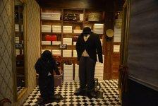 Новый музей Чарли Чаплина в Швейцарии глазами азербайджанца (ФОТО) - Gallery Thumbnail