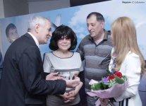 Прерванный полет мечты: последние дни Хаяла, страдающего раком (ФОТО) - Gallery Thumbnail