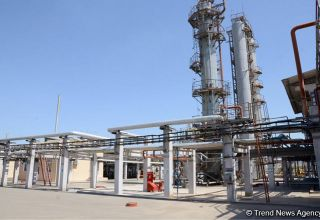 Tecnicas Reunidas awards new contract for Baku refinery's modernization