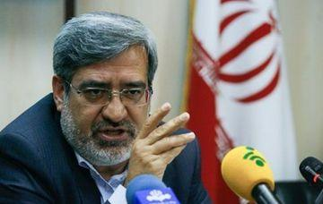 Iranian interior minister says economic conditions is stable