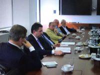 Almaniya-Azərbaycan Forumunun toplantısı keçirilib (FOTO) - Gallery Thumbnail