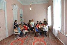 При поддержке Фонда Гейдара Алиева будет построено новое здание для Шекинского детдома смешанного типа (ФОТО) - Gallery Thumbnail