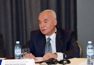 Deputy FM: Talks on new EU-Azerbaijan partnership agreement to be held next week