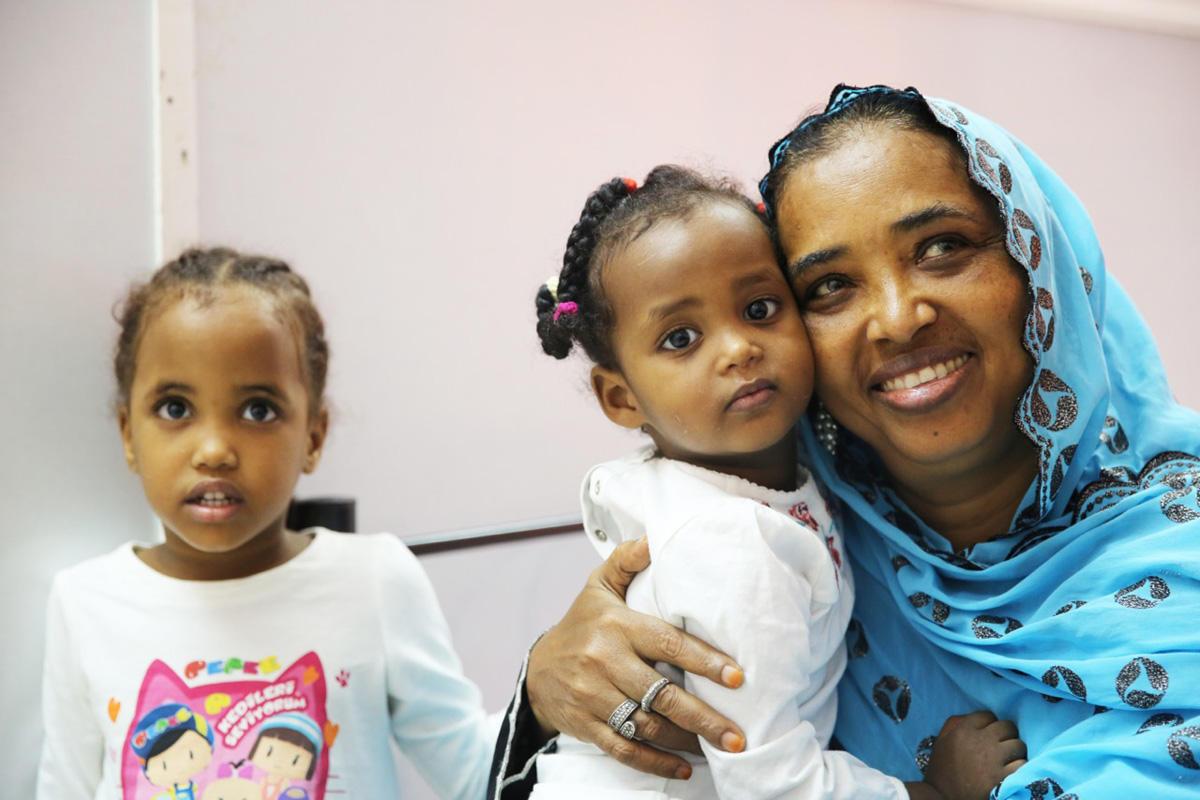 Фонд Гейдара Алиева направил в Джибути медицинское оборудование (ФОТО) - Gallery Image