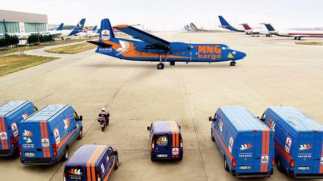 Big Turkish cargo carrier to be sold