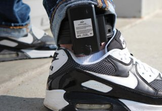 Iranian inmates to go free with ankle monitors
