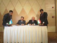 Azerbaijan, several CIS countries sign customs co-op agreements (PHOTO) - Gallery Thumbnail