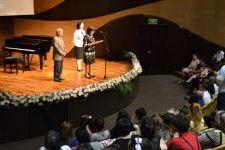 Gənc pianoçuların III respublika müsabiqəsinin Milli Qurtuluş Gününə həsr olunan konserti keçirilib (FOTO) - Gallery Thumbnail