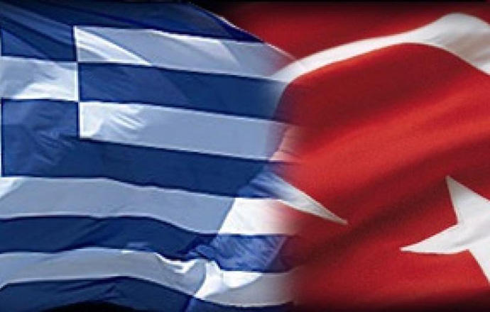 Turkey, Greece to mull bilateral relations