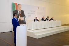 Official: Youth to achieve success thanks to policy pursued by President Ilham Aliyev, First VP Mehriban Aliyeva (PHOTO) - Gallery Thumbnail