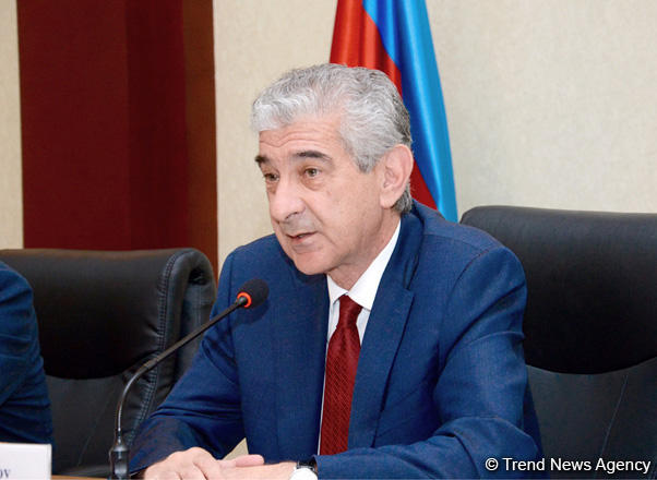 Azerbaijani official: Elimination of terrorism - serious issue to be discussed within ICAPP